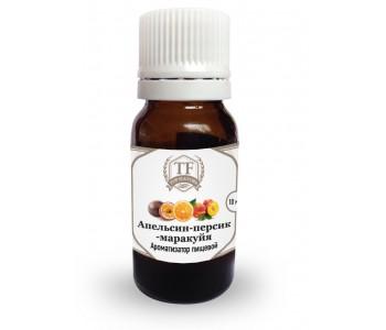 Ароматизатор апельсин-персик-маракуйя