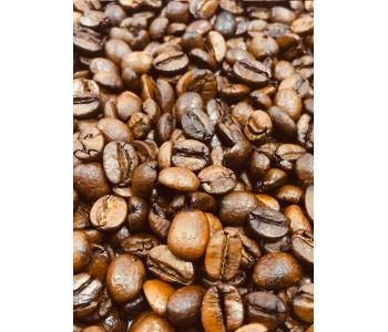 Ароматизированный кофе Корица