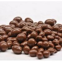 Кофе в шоколаде (молочный шоколад)