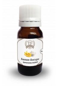 Ароматизатор Банан-йогурт
