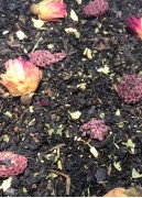 Чай черный Малиновый сад
