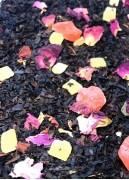 Чай черный Манго маракуйя
