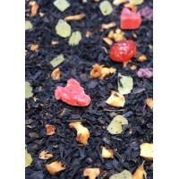 Чай черный Мишки Гамми