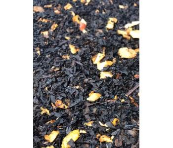 Чай черный Яблочный штрудель