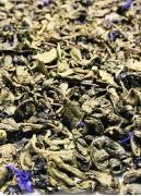 Чай зеленый Черника