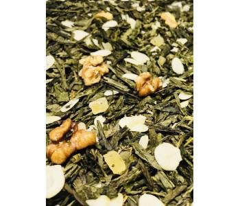 Чай зеленый Грецкий орех