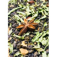 Чай зеленый Марокканский
