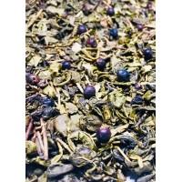 Чай зеленый Можжевельник