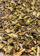 Чай зеленый Жасминовый