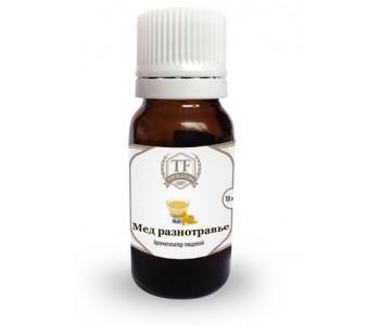 Ароматизатор мед разнотравье